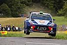 WRC WRC-Kalender 2018: 13 Rallyes inklusive Türkei