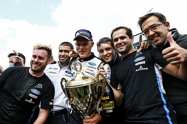 Tanak: Germany win makes me real WRC title threat