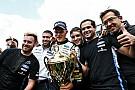 WRC Победа в Германии убедила Тянака в возможности борьбы за титул