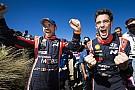 WRC Neuville na zinderende finale: