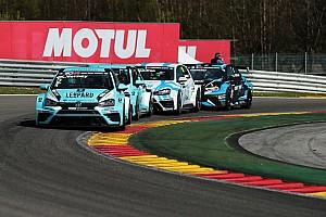 TCR Ultime notizie Ecco il Success Ballast per Monza