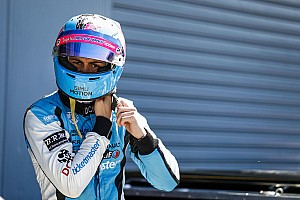 EK Formule 3 Nieuws Van Amersfoort zet Defourny in tijdens EK F3 op Nürburgring