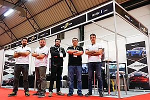GENEL Özel Haber Motorsport.com ve Motor1.com İstanbul Autoshow'da