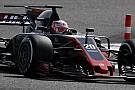 A Haas korán kelt, és 2017-ben is pontokat lelt