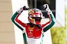 Ф2 у Бахрейні: фантастична перемога Леклера у спринті
