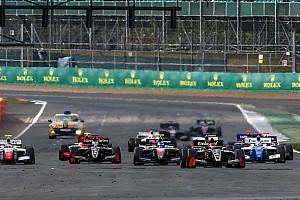 WEC Noticias de última hora La Fórmula V8 mantendrá su acuerdo con el WEC