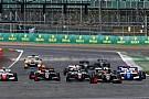 WEC La Fórmula V8 mantendrá su acuerdo con el WEC