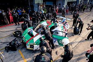 Langstrecke Rennbericht 24h Nürburgring 2017: Zwischenstand nach 140 Runden