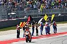 MotoGP GP des Amériques - Les plus belles photos de la course