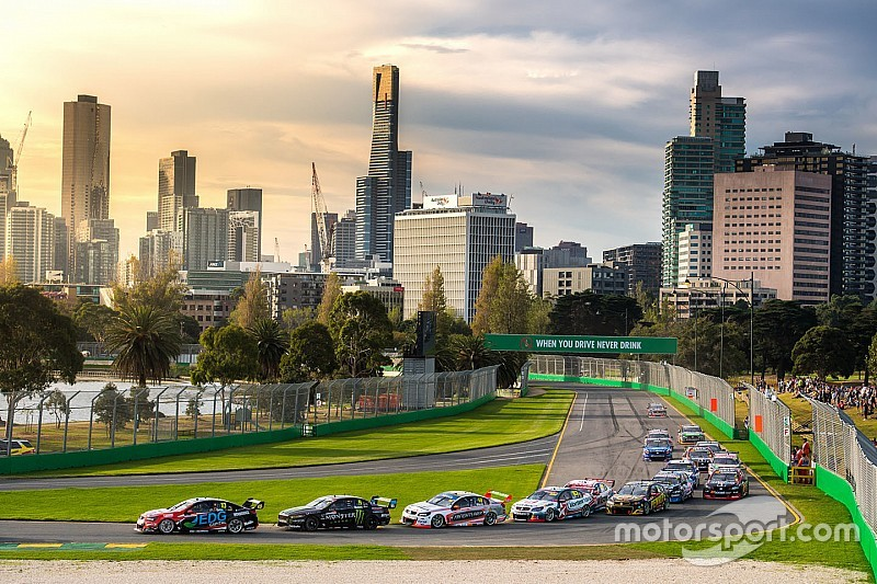 Supercars Grand Prix race format confirmed