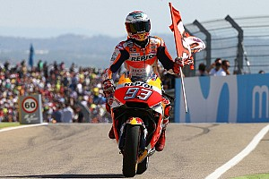 MotoGP Race report Aragon MotoGP: Top 5 quotes after race