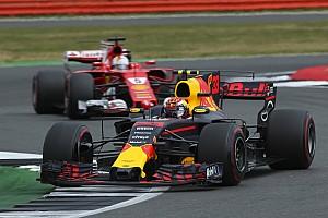 Red Bull apunta a superar a Ferrari en lo que queda de 2017