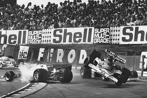 18 juillet 1976 - Le Grand Prix que James Hunt n'a jamais gagné