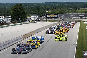 IndyCar Commentary Hopes and dreams for IndyCar in 2017
