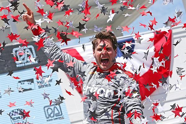 IndyCar Road America IndyCar: Power kazandı, Pagenaud kabusu yaşadı