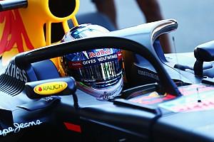 Formula 1 Breaking news Wajah baru F1 2018, Halo wajib dipasang