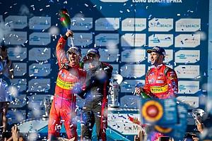 Formula E Gara Vittoria e leadership per Lucas Di Grassi negli Stati Uniti!