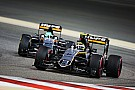 Force India rue early-race damage for Bahrain travails