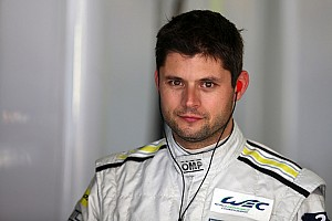 WEC Breaking news Risi announces Kaffer for Le Mans lineup
