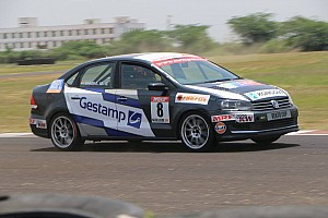 Touring Race report Chennai Vento Cup: Dodhiwala snatches win in last lap thriller