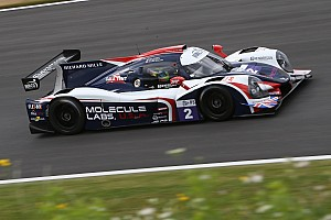 European Le Mans Preview United Autosports aims to consolidate ELMS LMP3 championship advantage