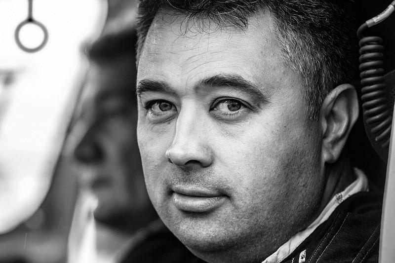 Трагически погиб Евгений Фирсов