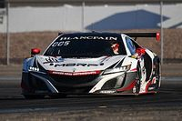 Honda launches GT3 Driver Academy
