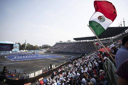 COVID-19 : la Formule E reporte deux courses à venir