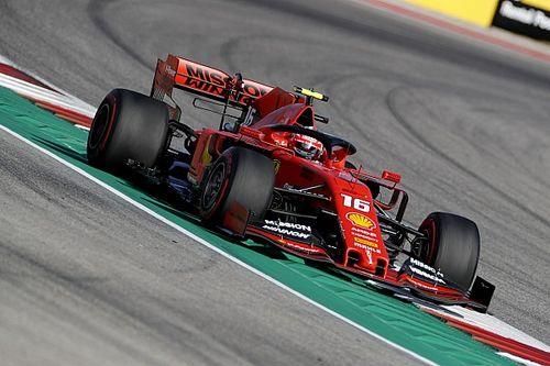 """Accord moteur avec Ferrari : La FIA ne peut pas """"donner les détails"""""""