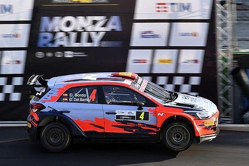 WRC: la RAI trasmetterà alcune speciali dell'ACI Rally Monza
