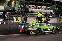 IGTC: dietrofront Bentley, punterà al titolo Costruttori