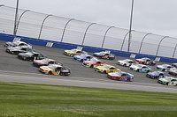 NASCAR 2021: Übersicht Fahrer, Teams und Fahrerwechsel