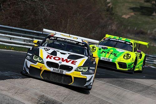 BMW najszybsze na Nordschleife