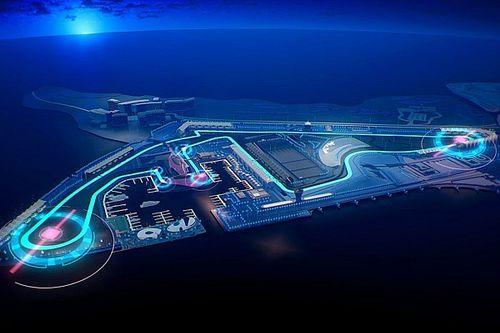 F1: Abu Dhabi si rifà il look. Ci sarà anche una sopraelevata