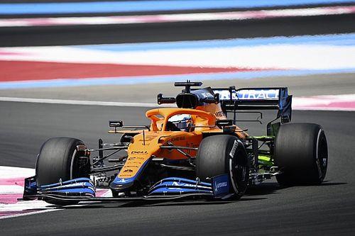 Ricciardo: Úgy tűnik, mi hátraléptünk, míg a többiek előre…