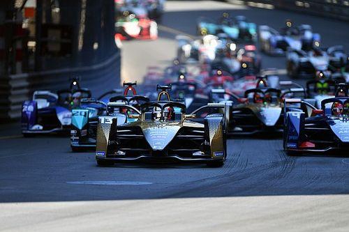 Mundial de Fórmula E: los siete primeros, en 16 puntos