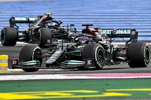 Schumacher a Mercedes gumigondjáról, Verstappen alávágásáról vélekedett