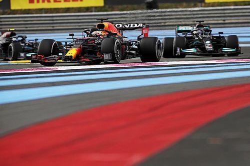 """Brawn genoot van Franse GP: """"Belichaming van wat de F1 is"""""""