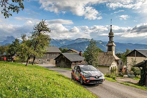 Clio R3T Alps Trophy 2020 : une édition qui promet d'être unique !
