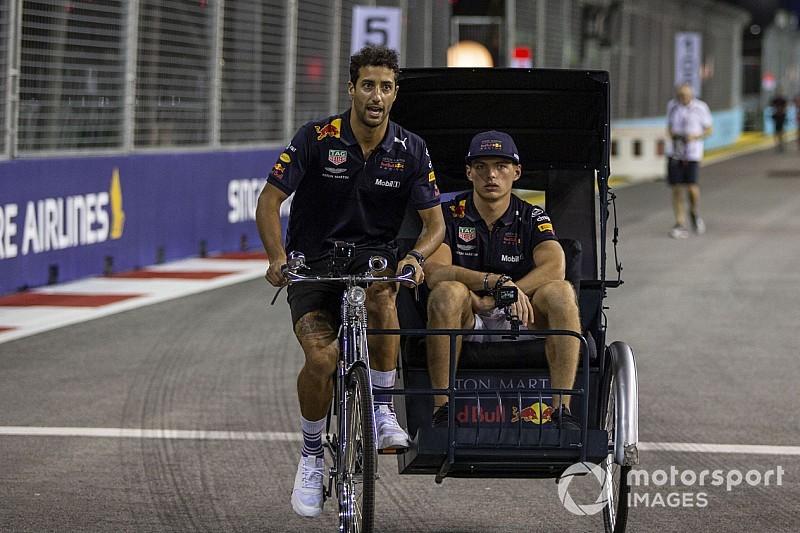 Versenyzői portrék a Szingapúri Nagydíjról: Vettel, Alonso, Räikkönen...