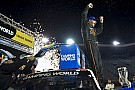 Johnny Sauter wins at Bristol, enters Truck playoffs as No. 1 seed