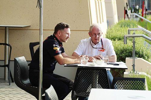 Marko coloca futuro da Red Bull em dúvida na F1 sem congelamento de motores
