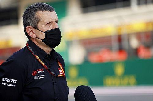 """Steiner: """"Bütçelerin daha çok kısıtlanması gerekirse, F1 hızlıca karar alabilir"""""""