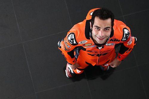 Le gentil géant qui manquera au MotoGP