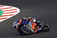 Oliveira a pole-ban a MotoGP Portugál Nagydíján, az újdonsült világbajnok csak 20.!