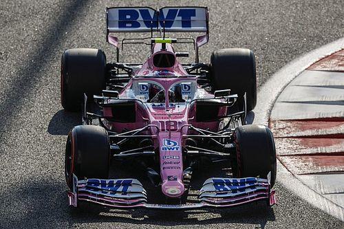 В Формуле 1 не будет розовых болидов. BWT отказалась от роли титульного спонсора