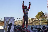Toyota protege Miyata seals Super Formula Lights title