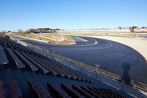 カタルニア・サーキット、ターン10の改修を完了。新レイアウトは4輪と2輪の折衷案