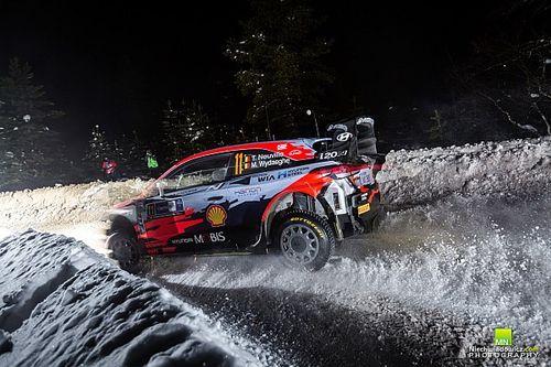 Optymizm w Hyundai Motorsport