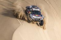 Dakar, Auto: Peterhasel ha battuto Al-Attiyah con la pazienza